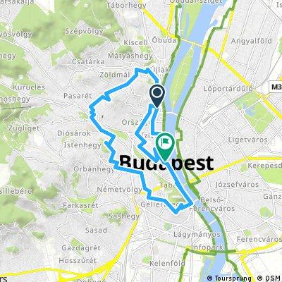Budapest GP 18 - v1