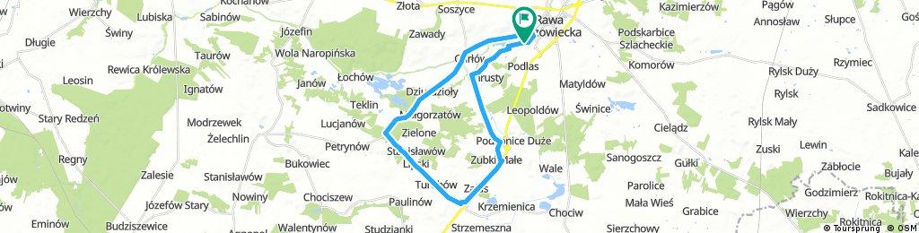 ŻTC Rawa Mazowiecka 2018