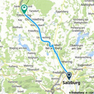 Salzburg Tittmoning