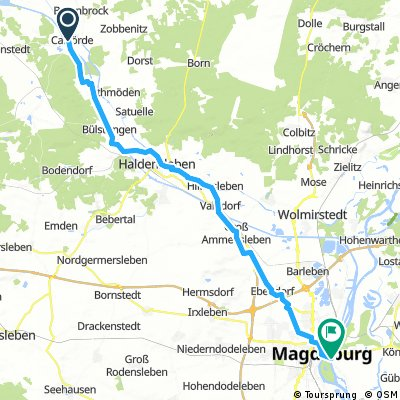 3o_Carlvoerde-Magdeburg-45km