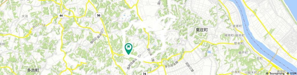 BAC-FuudoMura-Kaiduka-Circuit