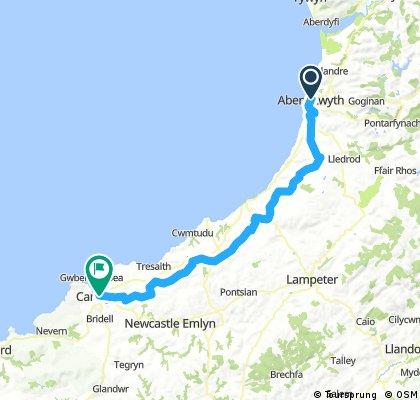 Wales Coast 4