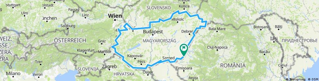 Magyar Kör