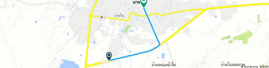 hiway  banphai