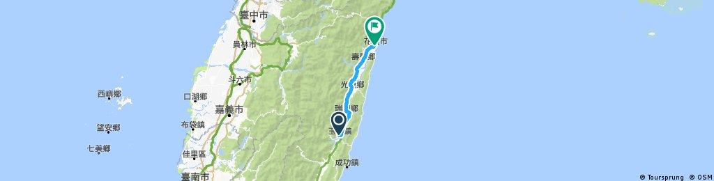 Taiwan: Day 10