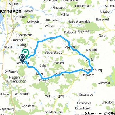 Gnarrenburg 022018