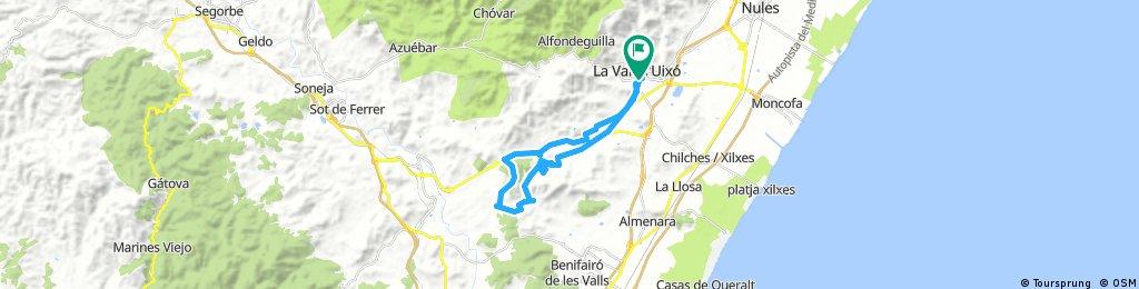 la vall -catalana- migueles- la vall