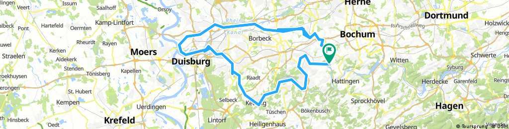 Ruhr-West
