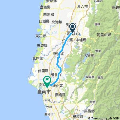 台湾6日目