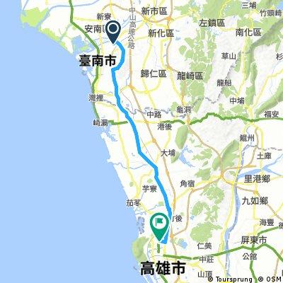 台湾7日目