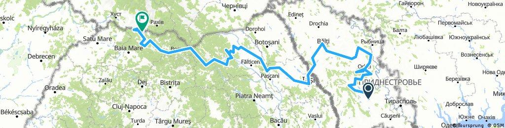 Mołdawia 1