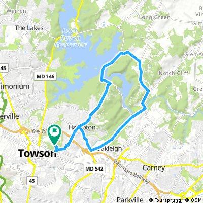 TDC 13 Mile