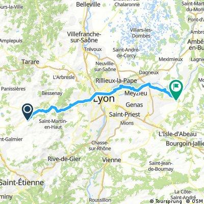 D0630 Le Clemencon - Saint-Romain-deJalionas