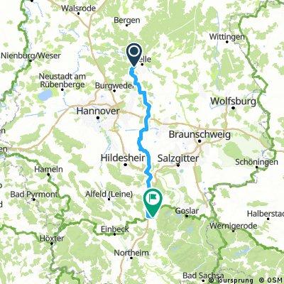 D 082: Celle-Wietzenbruch - Seesen