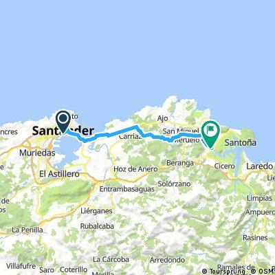 Santander-Escalante