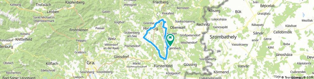 Therme Stegersbach-Hartberg-Bad Blumau-Deutsch Kaltenbrunn-Hotel