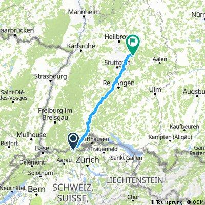 nach Hohnweiler Var01