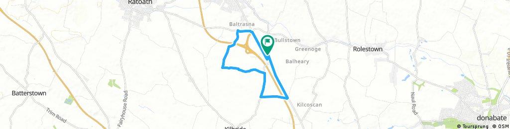 killbride route