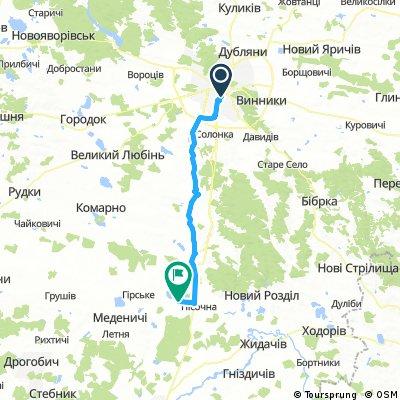 Lviv-Rudnyky