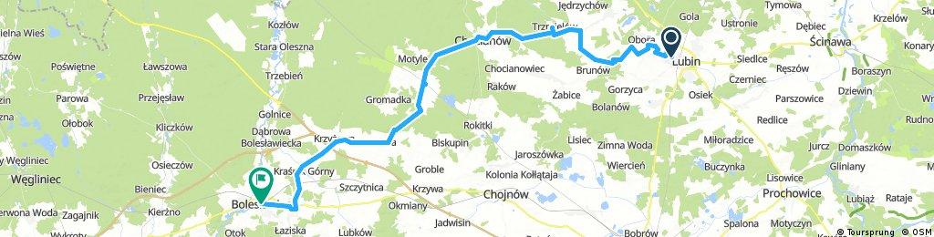 NDK4 Lubin-Bolesławiec