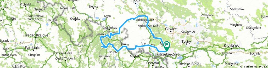 TDS.mini.350km