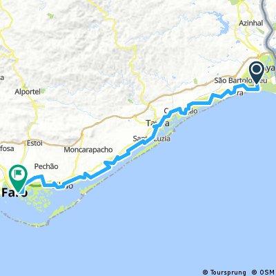 03_08.03. Monte Gordo - Faro