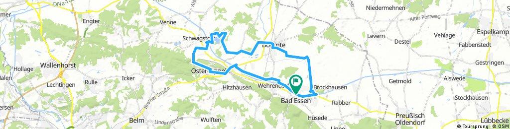 Bad Essen - Kronensee