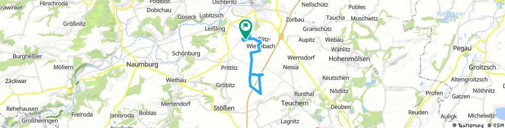 11.03.2018 Langendorf