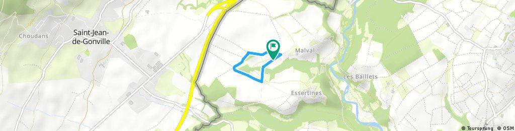 Critérium Genevois - Circuit Malval