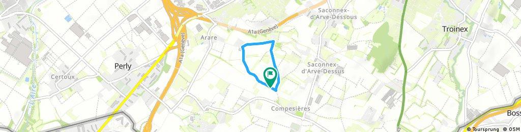Critérium Genevois - Circuit Bardonnex