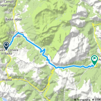 Etappe3-1_Corvara-Canazei_Pocol