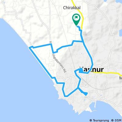 kannur town limits