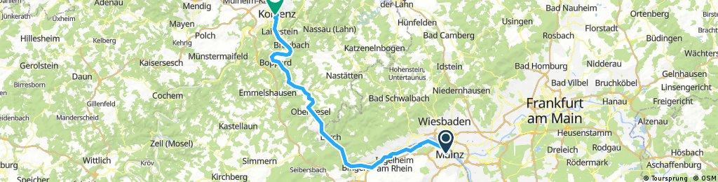 2 Mainz-Koblenz 96-500-520