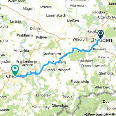 12 Dresden-Chemnitz 84-910-730