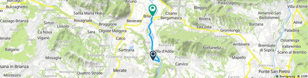 Bike Festival 2018 Imbersago-Brivio