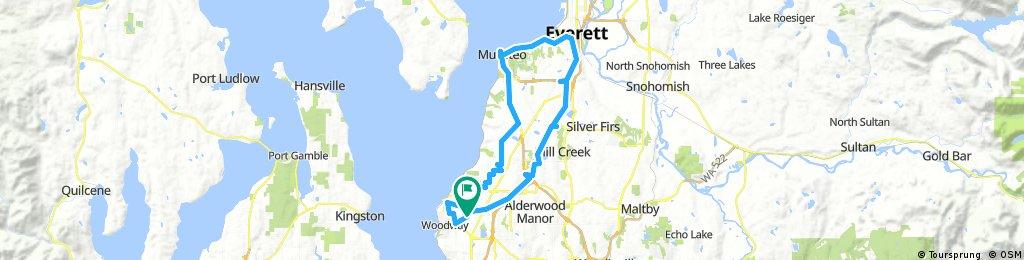 Edmonds-Mukilteo-Everett