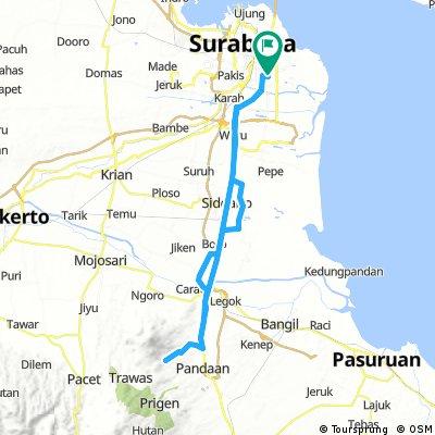 Surabaya Kasiman