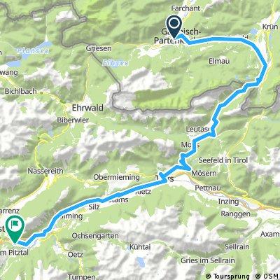 Garmisch-Karres
