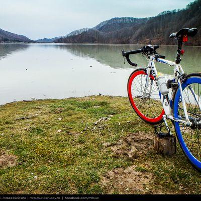 Valea Doftanei: Comarnic - Secaria - Tesila - Campina