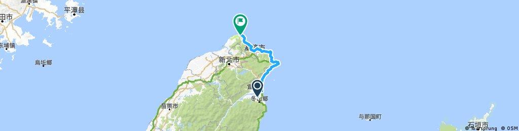 林班環島逍遙遊01