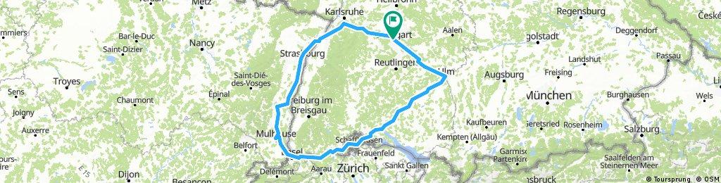 EuroVelo_StuttgartRing