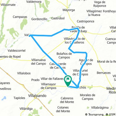 SE - 90km carretera