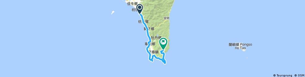 林班環島逍遙遊06
