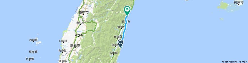 林班環島逍遙遊09