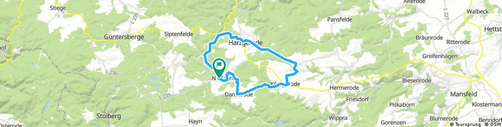 HB 2/2018 - Kleine Harzrunde