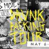 Drunk Packing Tour - Jour 5