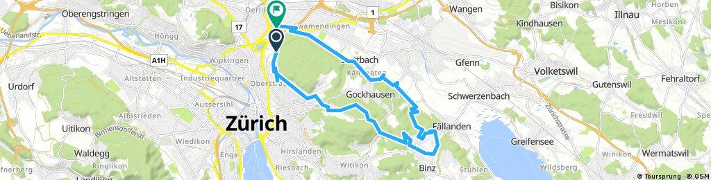 zürichberg 1