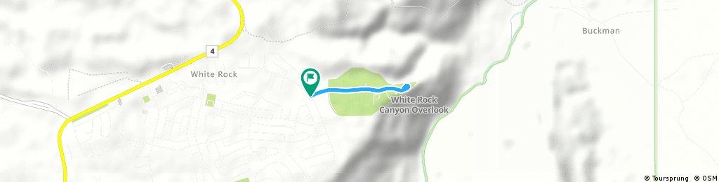 White Rock Overlook Circuit