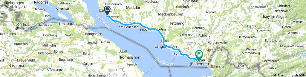 Meersburg Lindau