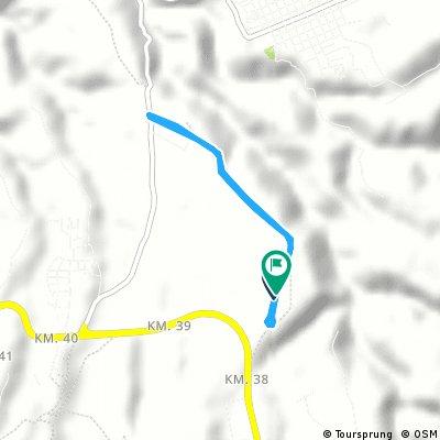 Xenacoj Ruta 5km